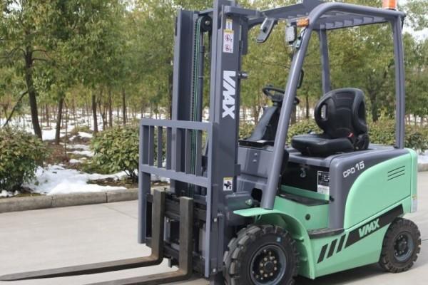 VMAX CPD15 2020