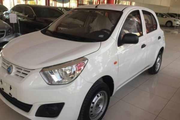 Dongfeng ER30 2018