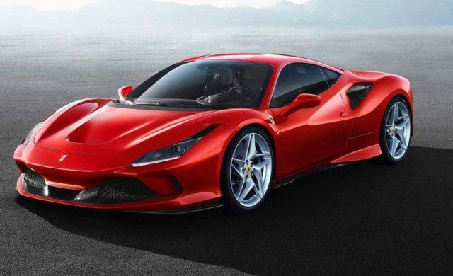 Сколько нужно ждать индивидуальную модель Ferrari?