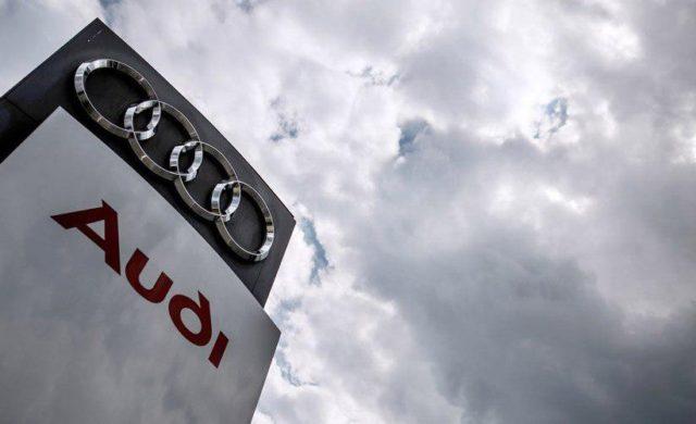 Бывший глава Audi обвиняется в дизельном скандале