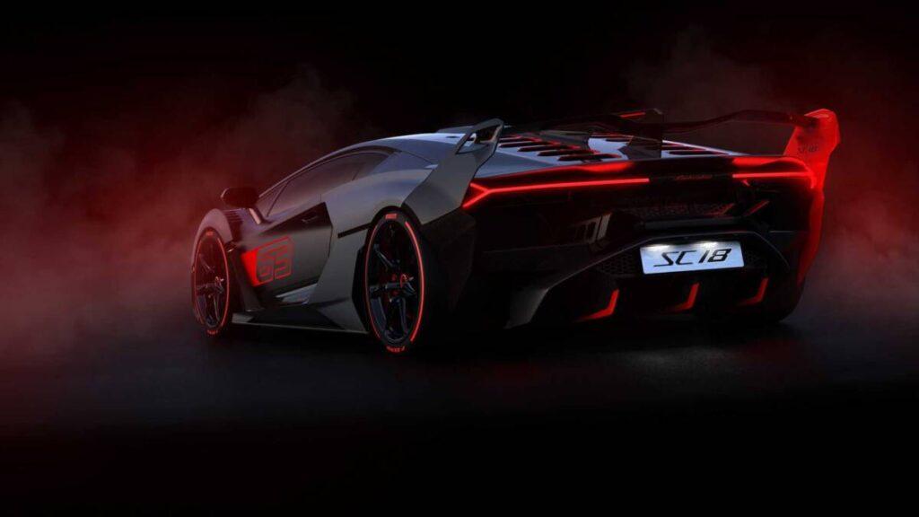 Lamborghini ограничит собственное производство