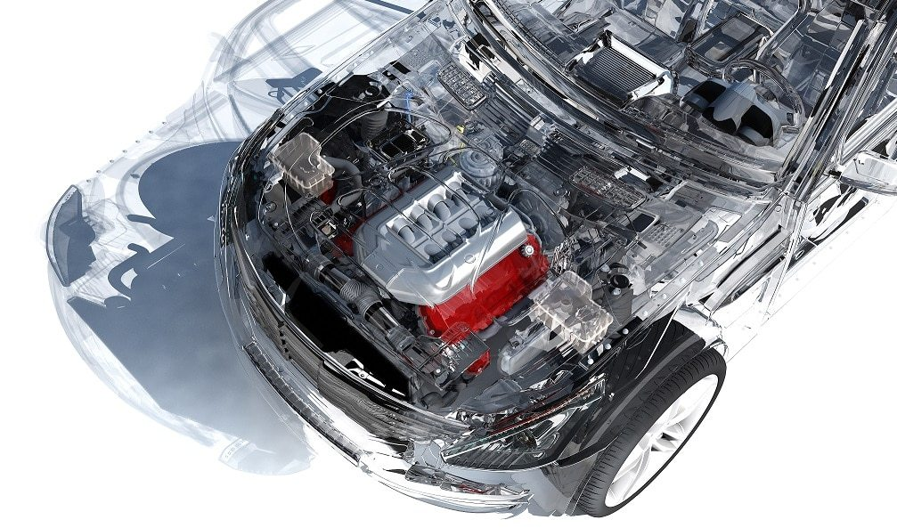Подбор запчастей и ремонт автомобиля