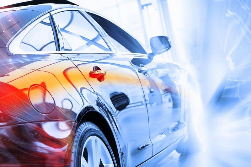 Сертификация и постановка на учет авто из США