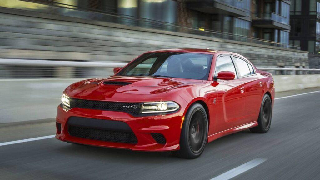 Характеристики Dodge могут быть наэлектризованы