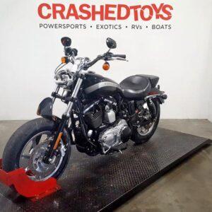HARLEY-DAVIDSON XL1200 C 2018