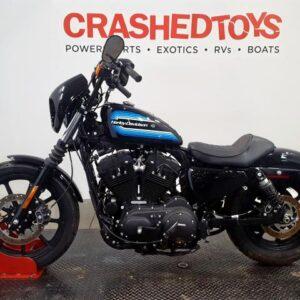 HARLEY-DAVIDSON XL1200 NS 2018