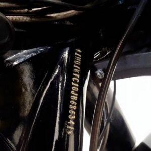 HARLEY-DAVIDSON FLTRXS ROAD GLIDE SPECIAL 2018
