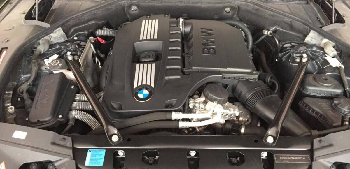 Купить BMW 740L 2010 в Украине - 24