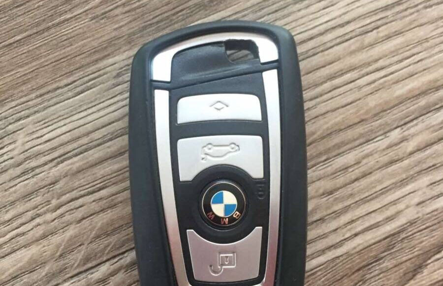 Купить BMW 740L 2010 в Украине - 25