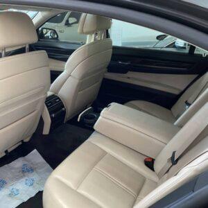 Купить BMW 740L 2010 в Украине - 10