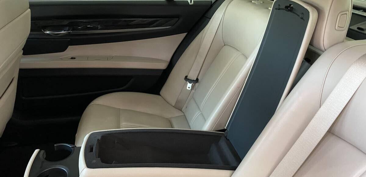 Купить BMW 740L 2010 в Украине - 11
