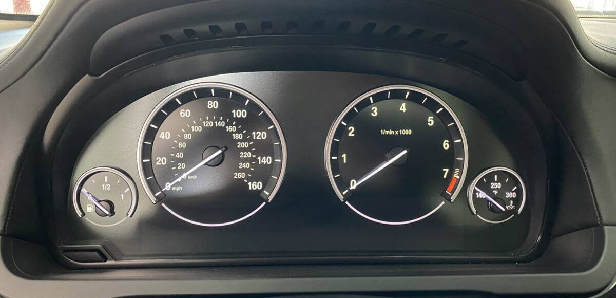 Купить BMW 740L 2010 в Украине - 16