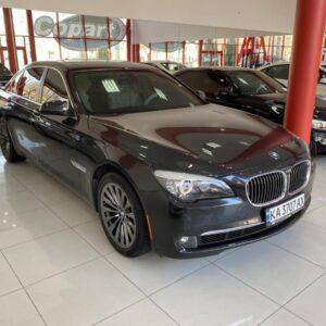 Купить BMW 740L 2010 в Украине - 3