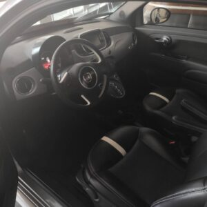Купить FIAT 500e 2017 в Украине - 6