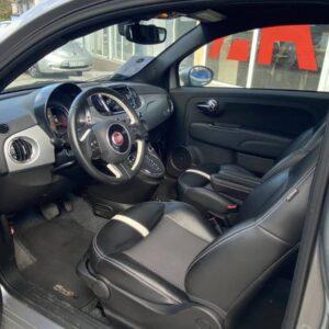 Купить FIAT 500e 2017 в Украине - 16