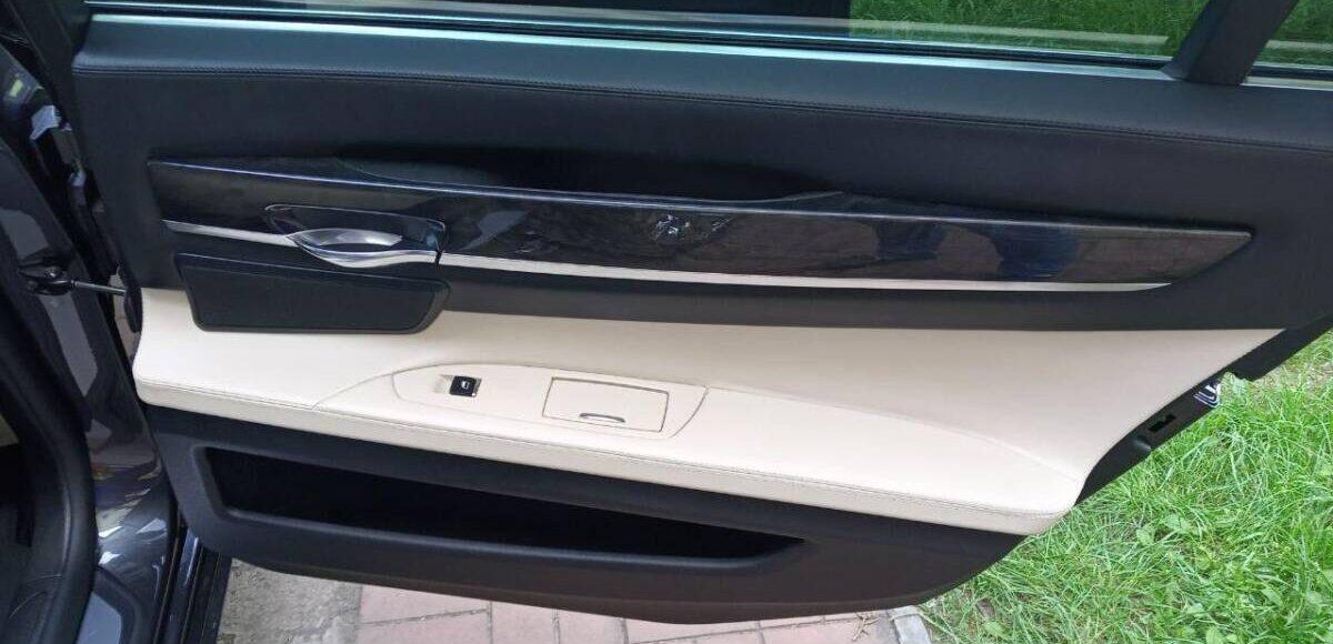 Купить BMW 740L 2010 в Украине - 17