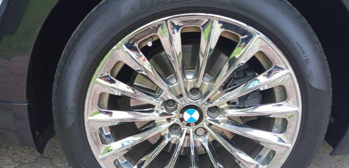 Купить BMW 740L 2010 в Украине - 21