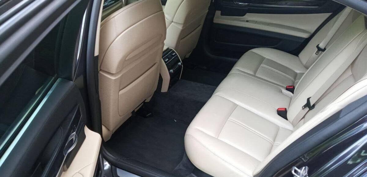 Купить BMW 740L 2010 в Украине - 12