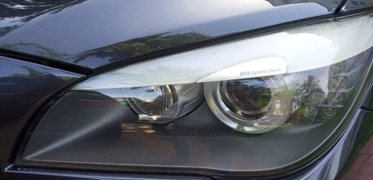 Купить BMW 740L 2010 в Украине - 7