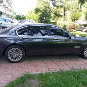 Купить BMW 740L 2010 в Украине - 5