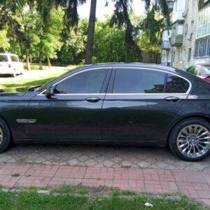 Купить BMW 740L 2010 в Украине - 4