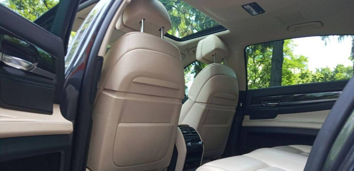 Купить BMW 740L 2010 в Украине - 13