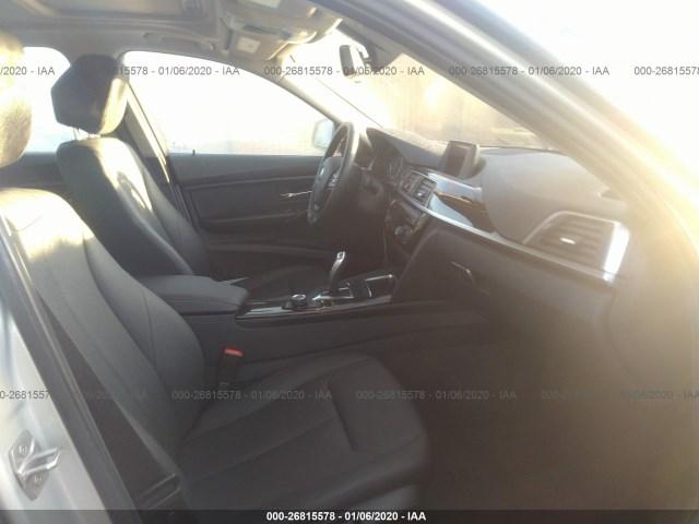 BMW 320 I 2016