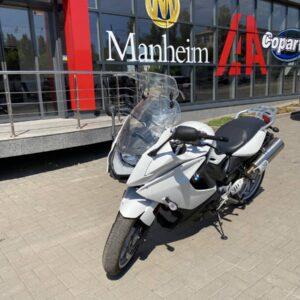 Купить BMW F800 GT 2015 в Украине - 3