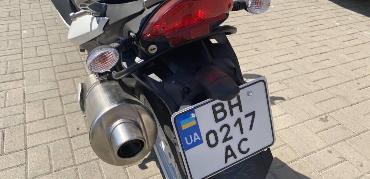 Купить BMW F800 GT 2015 в Украине - 5