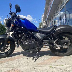 Купить HONDA CMX500 2018/ REBEL 500 2018 в Украине - 2