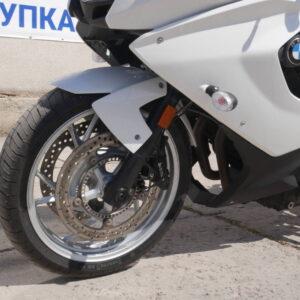 BMW F800 GT 2015