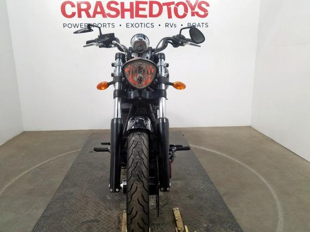 VICTORY MOTORCYCLES VEGAS 8-BALL 2014
