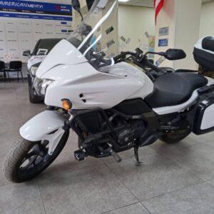 Купить HONDA CTX700 2014 в Украине - 1