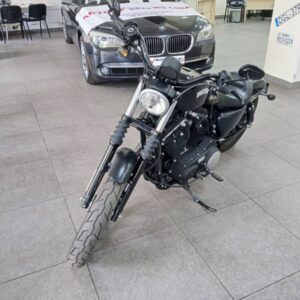 Купить HARLEY-DAVIDSON XL883 SPORTSTER IRON 883 2015 в Украине - 2