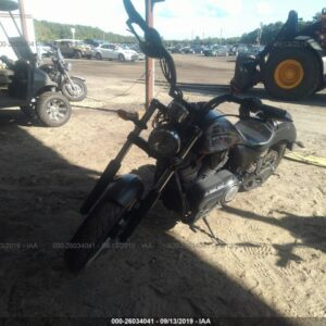 VICTORY MOTORCYCLES HIGH-BALL 2015