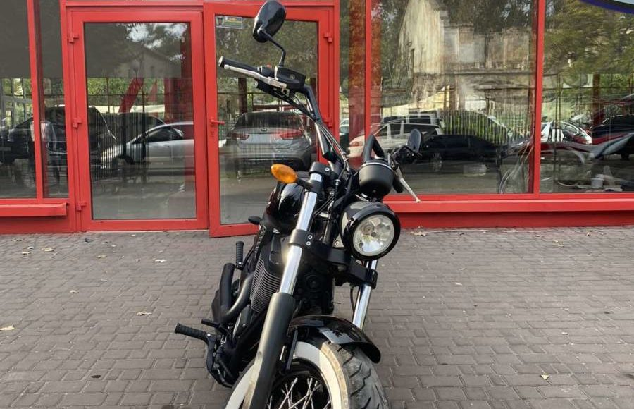 Купить VICTORY MOTORCYCLES HIGH-BALL 2015 в Украине - 4