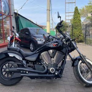 Купить VICTORY MOTORCYCLES HIGH-BALL 2015 в Украине - 6
