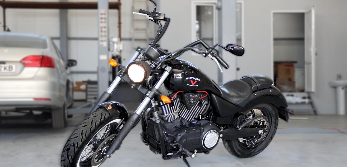 Купить VICTORY MOTORCYCLES HIGH-BALL 2015 в Украине - 1