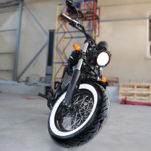 Купить VICTORY MOTORCYCLES HIGH-BALL 2015 в Украине - 3