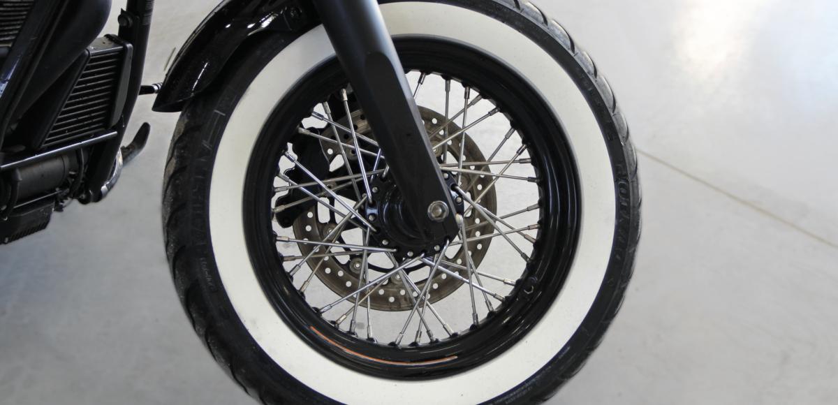 Купить VICTORY MOTORCYCLES HIGH-BALL 2015 в Украине - 8