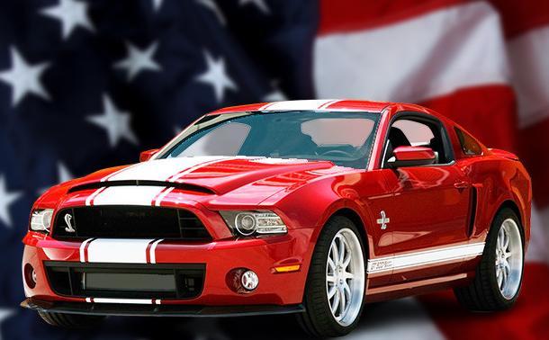 Преимущества автомобилей из США