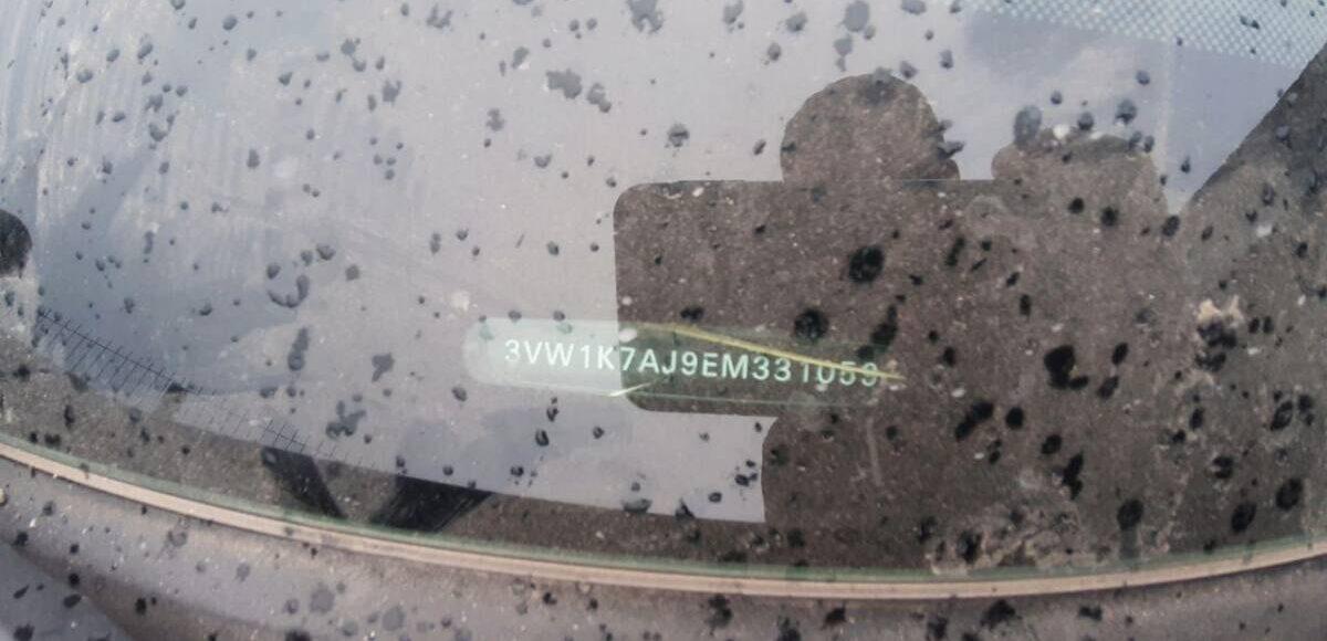 Купить VOLKSWAGEN JETTA S 2014 в Украине - 15