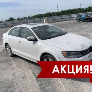 Купить АКЦИОННАЯ ЦЕНА! VW JETTA TDI 2012 в Украине - 1