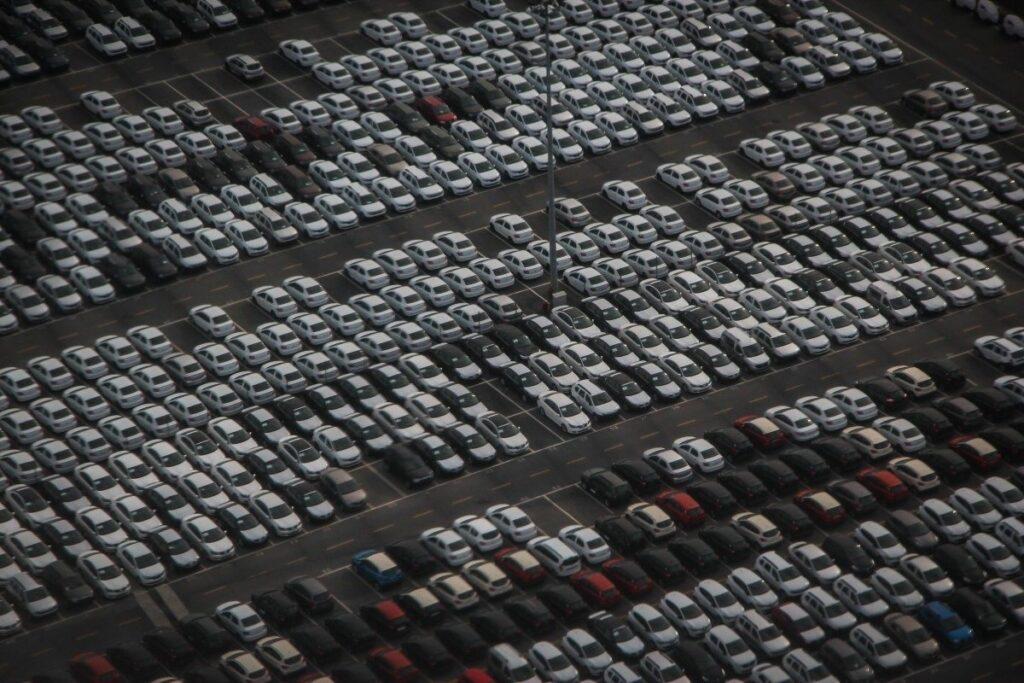 Как стоит покупать авто на Copart?