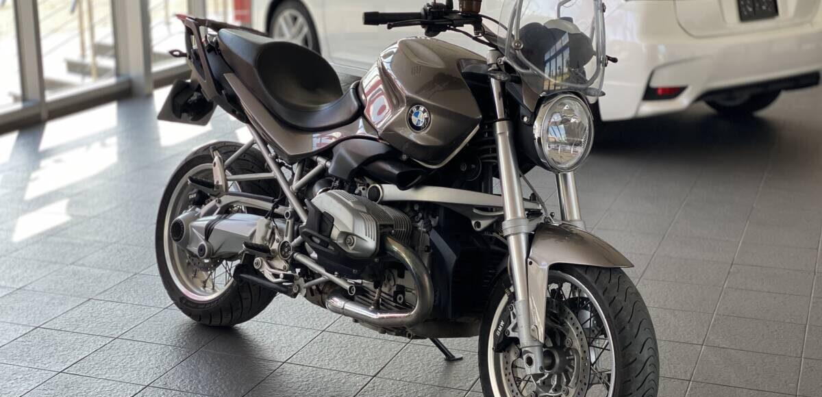 Купить BMW R1200 R 2013 в Украине - 1
