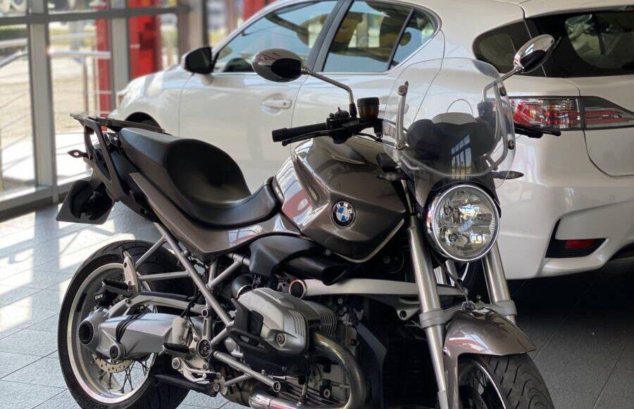 Купить BMW R1200 R 2013 в Украине - 2
