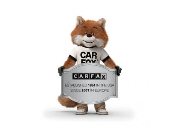 Проверить авто из США в Карфакс