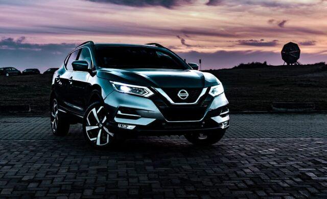 Сравнение Nissan Rogue и Nissan X-Trail