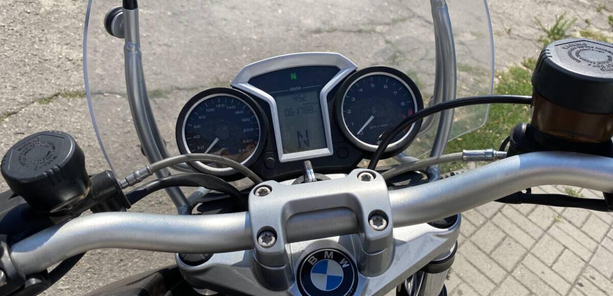 Купить BMW R1200 R 2013 в Украине - 3