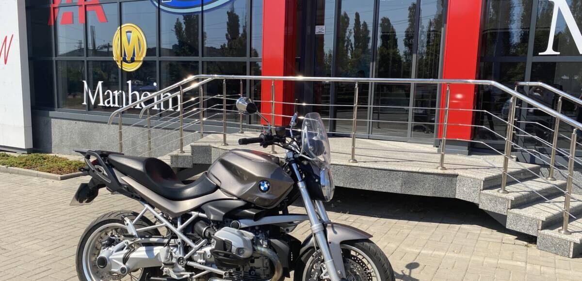 Купить BMW R1200 R 2013 в Украине - 4